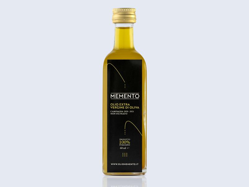 olio memento extra vergine oliva pugliese